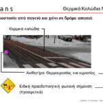 Nexans Θερμικά Καλώδια Νορβηγίας - Αντιπαγετική Προστασία
